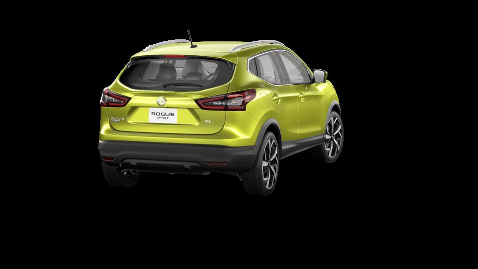 2021 Rogue Sport SL FWD Xtronic CVT®
